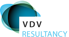VDV Resultancy logo